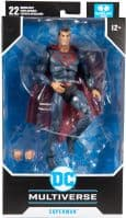 Superman (Red Son) -  DC Multiverse 7 Inch Action Figure - McFarlane Toys
